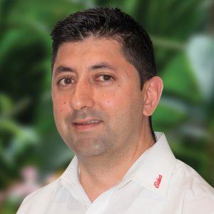 Nick Angeli
